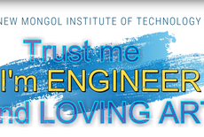 Trust me I`m engineer and Loving Art !